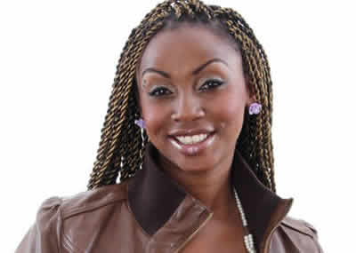 BBAfrica Annabel Mbaru Speaks About Her Life