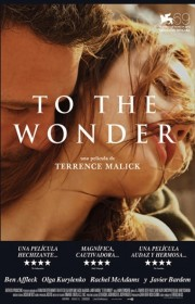 Ver Ver To the wonder (2012) Online pelicula online