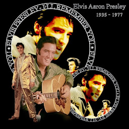 Elvis for Ever!
