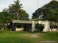 Kuala Abang Layong Brunei