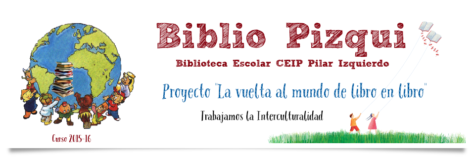 Biblio Pizqui