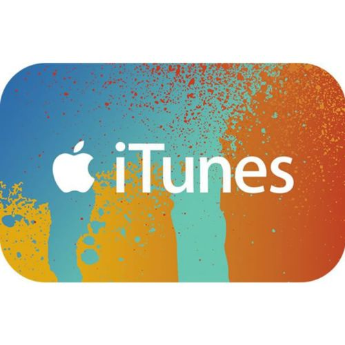 Gift Cards For Teens