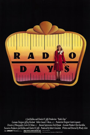 Radio Days Film