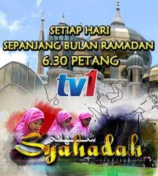 SYAHADAH (TV1)