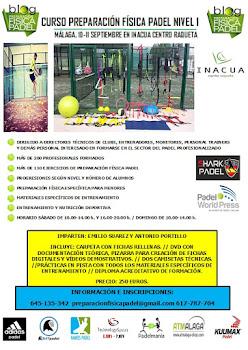 Curso Málaga. 10-11 Septiembre