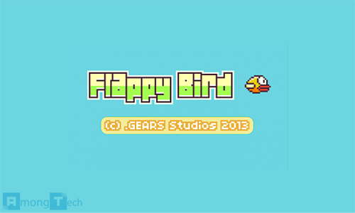 Jogo Download Flappy Bird Android