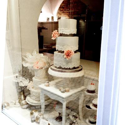 Cake, Salzburg Austria, Little Owl Lane