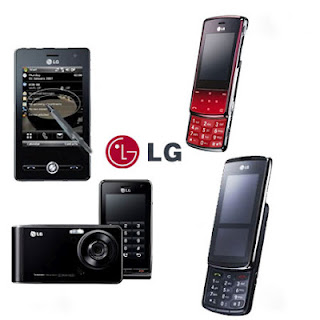 LG Mobile Phone Secret Codes