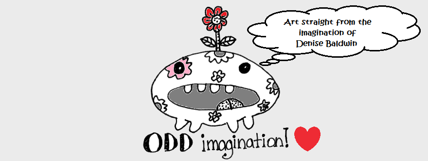 ODD imagination