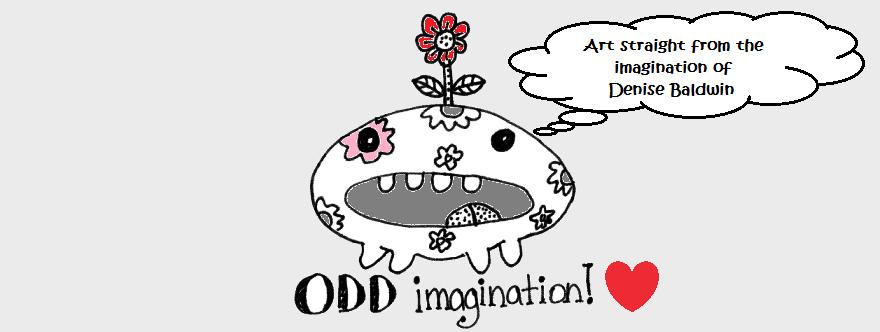 ODD imagination