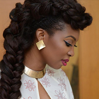 Nigeria Hairstyle New Hairstyles In Nigeria 2014 Images