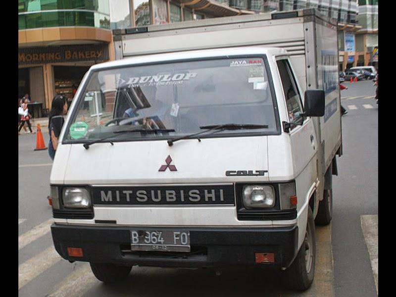 Automotive database mitsubishi delica mitsubishi colt solar pickup indonesia fandeluxe Gallery
