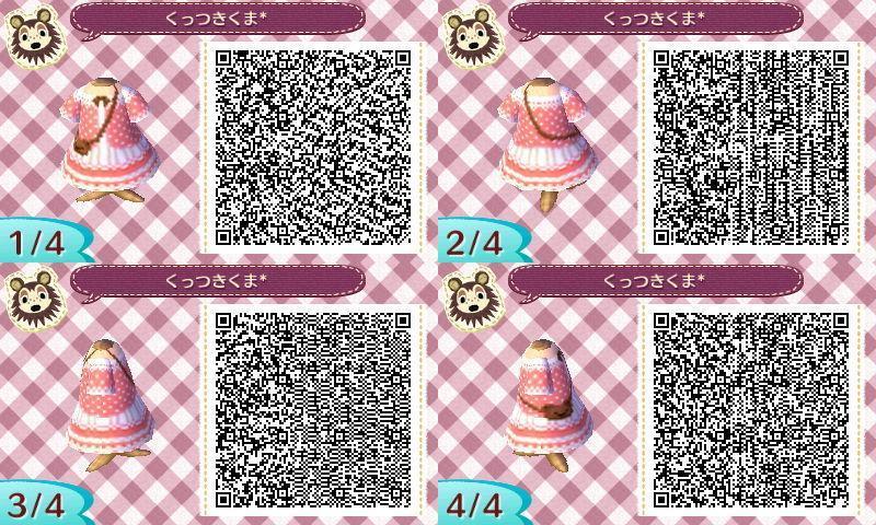 Qr Codes Animal Crossing New Leaf Paths ... New Leaf: P...