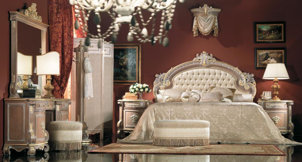23 Amazing Luxury Bedroom Furnishings Ideas