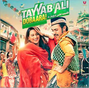 Tayyab Ali Pyar Ka Dushman