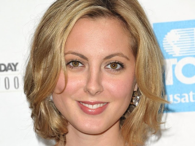 Eva Amurri Biography and Photos