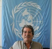 Raúl Enrique Bibiano