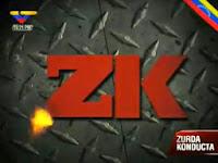 Los de ZK son moderados cuando les conviene Por: Key Jesus Medina Alcalá