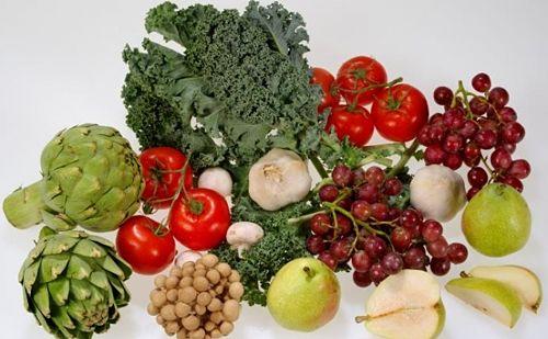 Alimentación, sistema inmunológico y cáncer