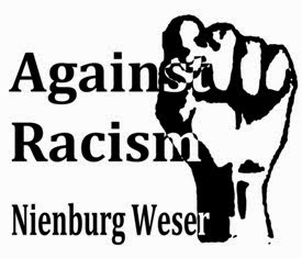 Against Racism Nienburg Weser