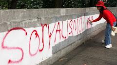 Ipaglaban ang Sosyalismo!