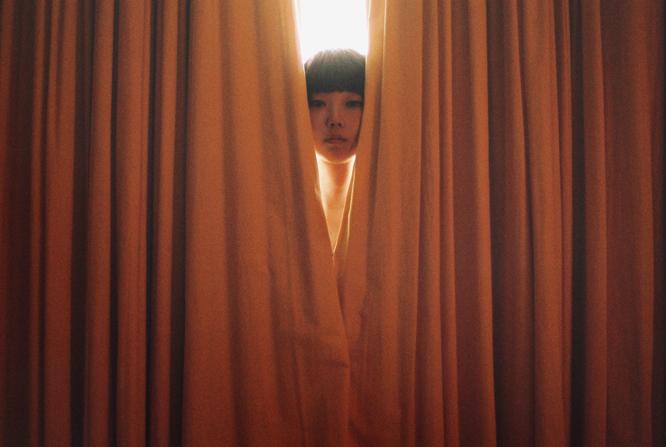 ©Mira Heo - Self-portrait. Fotografía   Photography