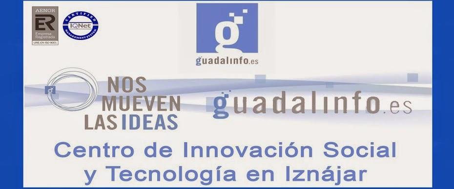 Centro Guadalinfo de Iznájar