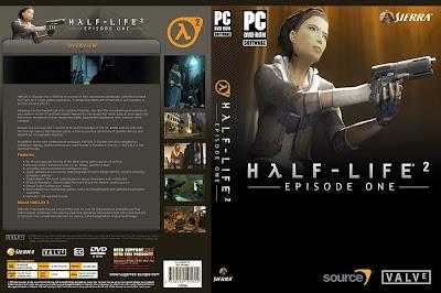 Half Life - Episode 1