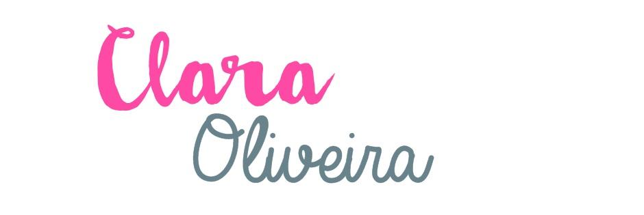 Clara Oliveira