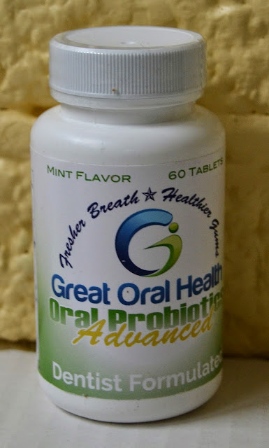 Advanced Oral Probiotics