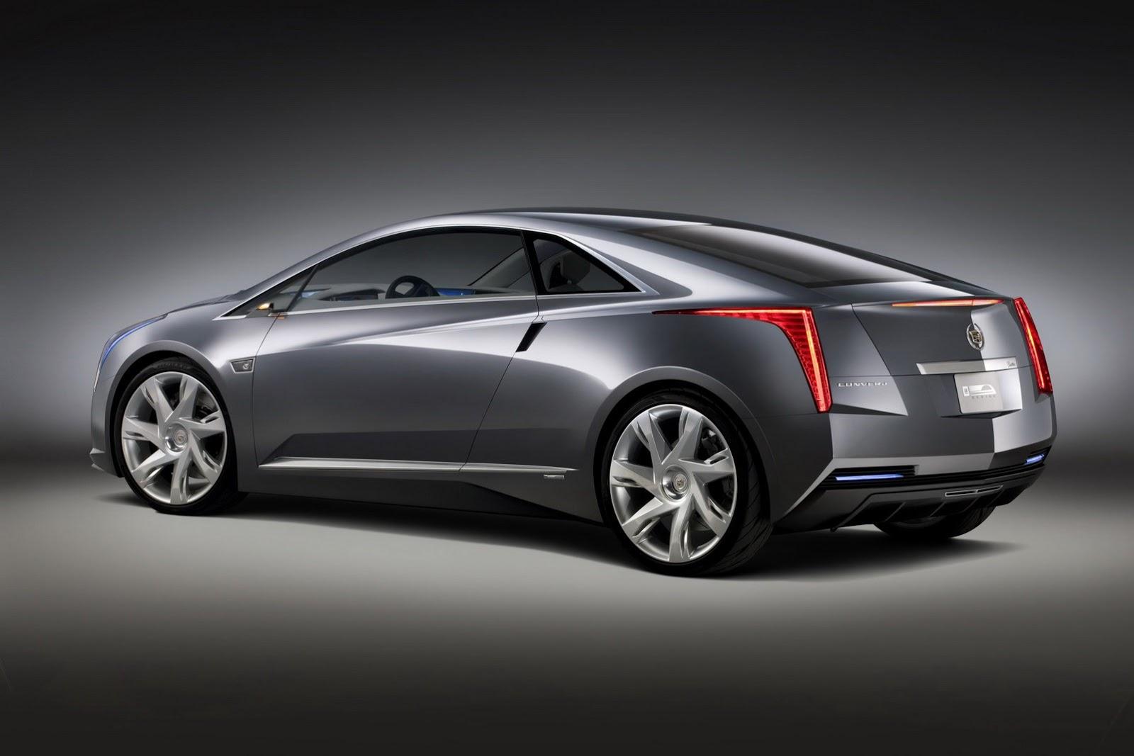 2014 Cadillac ELRCadillac 2014 Elr Interior