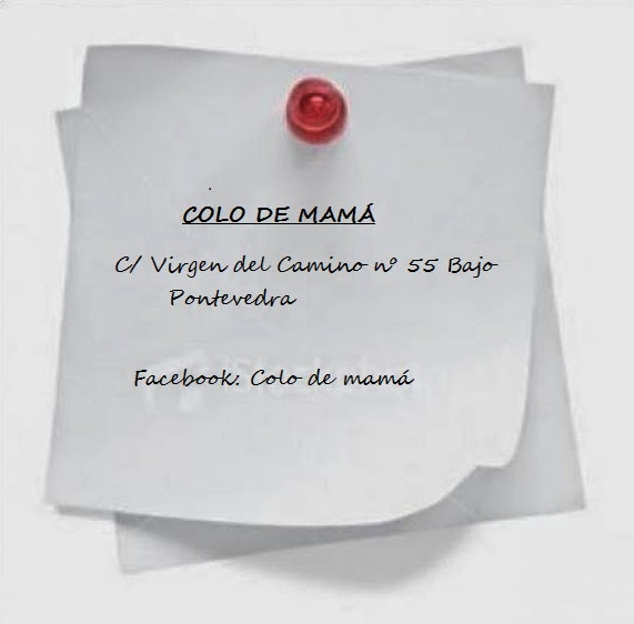 Colo de Mamá (Pontevedra)