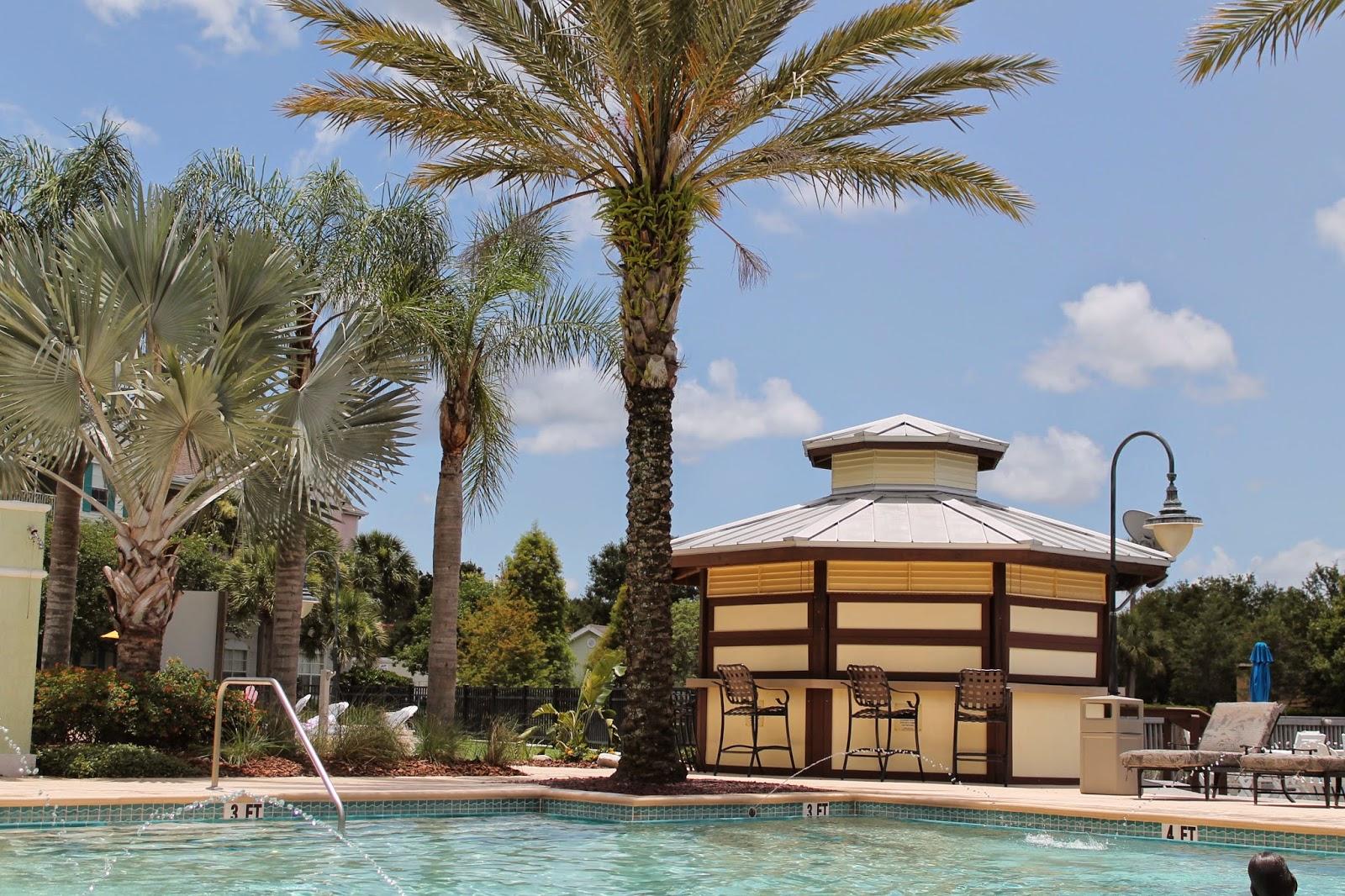 Runaway Beach Club Florida Pool