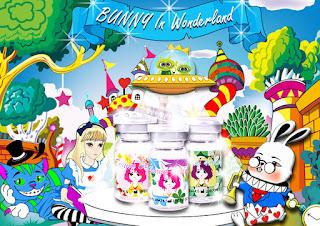 http://klenspop.com/en/content/46-bunny-in-wonderland