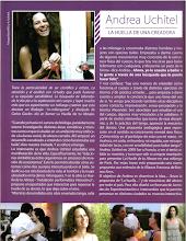 Notas y Pentagrama - AADI, 2012