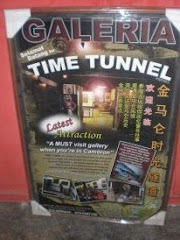 TIME TUNNEL - Okt 2011