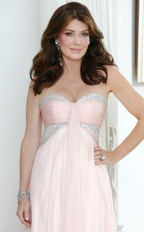 Lisa Vanderpump Sad After Former Home Engulfed By Fire » Gossip