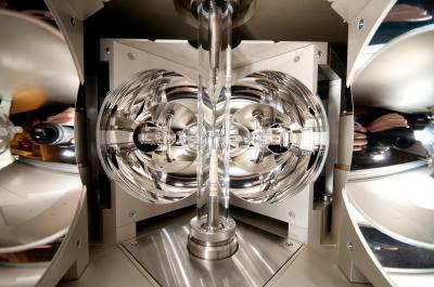 Mirror Oven