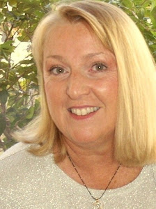 Gail Kent  Profile - Blog Photo