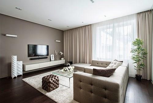 Tijd Voor Lampen: woonkamer indelen
