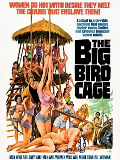 The Big Bird Cage 1972