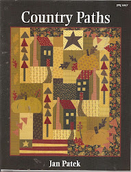 September Special -Country Paths