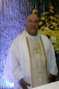 Mons. José Augusto Silva Melo
