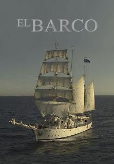 CAPITULOS DE LA PRIMERA TEMPORADA DE EL BARCO