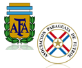 Live Stream Argentinien - Paraguay