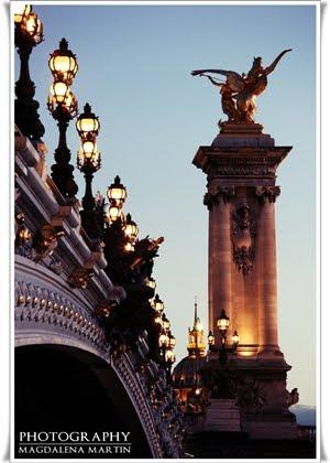 har du missat några av mina Parisinlägg?