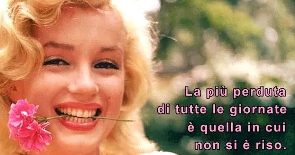 Marilyn monroe le sue frasi piu belle - Tutte le ragazze di diva futura ...