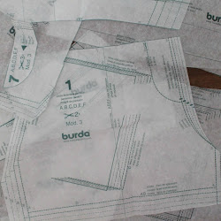 REPASOS AL BURDA :: BURDA REVIEWS