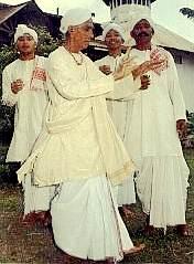 Ojapali of Assam