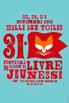 Mort De Lire Festival Du Livre Jeunesse De Rouen